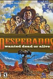 Desperados: The Shadow of El Diablo Poster
