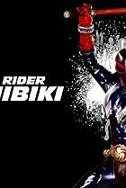 Image of Kamen Rider Hibiki