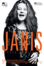 Janis Little Girl Blue(2015)