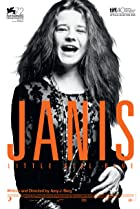Image of Janis: Little Girl Blue