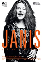 Primary image for Janis: Little Girl Blue