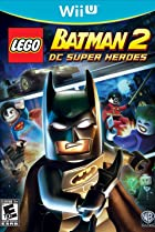 Image of Lego Batman 2: DC Super Heroes