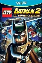Image of Lego Batman 2: DC Super Heroes