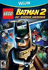 Lego Batman 2: DC Super Heroes (2012) Poster - Movie Forum, Cast, Reviews