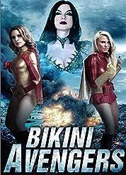 Nonton Movie Bikini Avengers (2015) Film Semi Barat