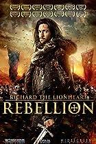 Image of Richard the Lionheart: Rebellion