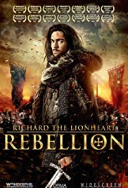 Richard the Lionheart: Rebellion (Line-Tamil)