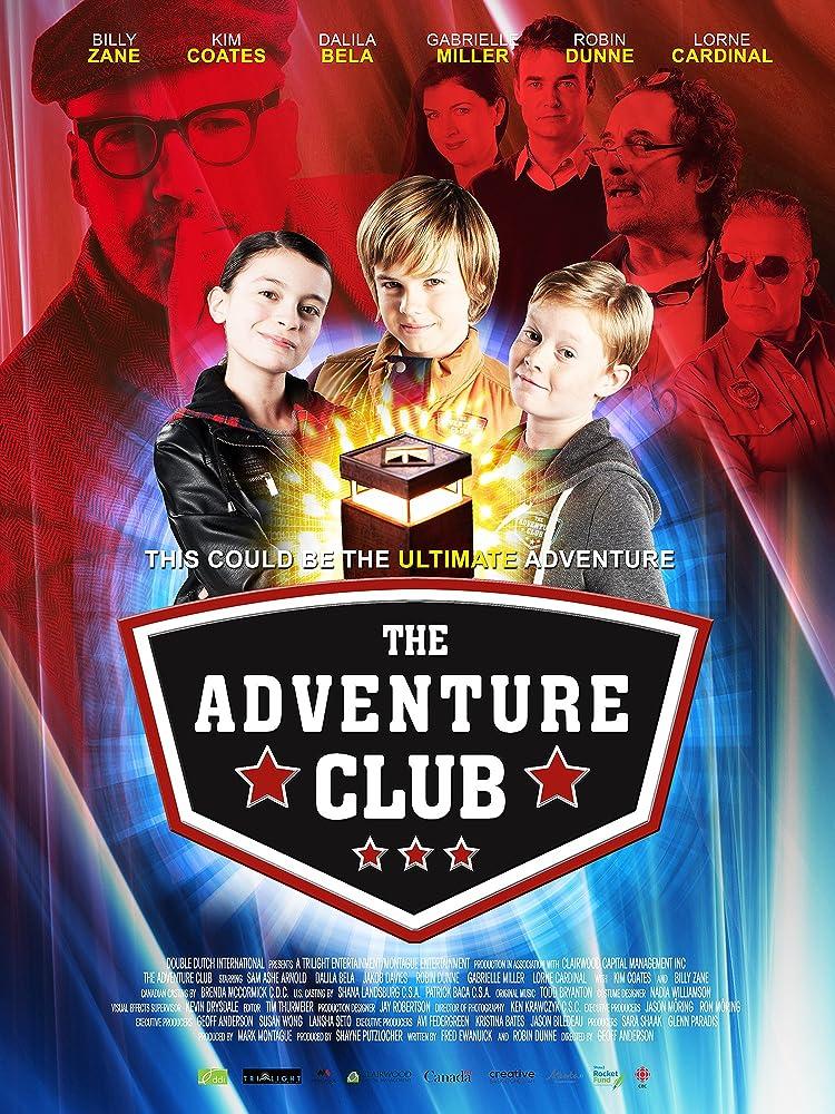 Adventure Club 2017 720p HEVC WEB-DL x265 400MB