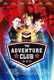 The Adventure Club Película Completa DVD [MEGA] [LATINO]