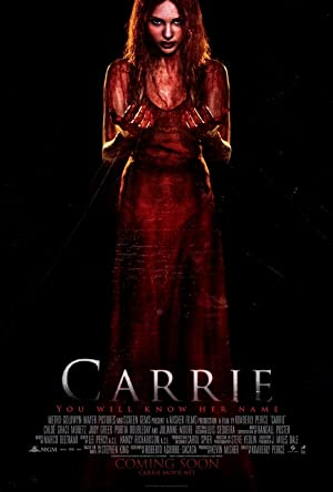 Picture of Carrie