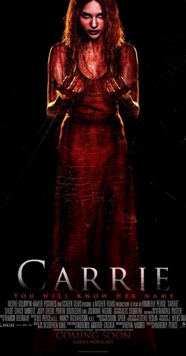 Kerė / Carrie (2013)