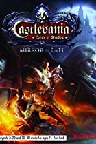 Image of Castlevania: Lords of Shadow - Mirror of Fate