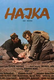 Hajka Poster