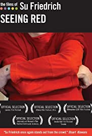 Seeing Red Poster