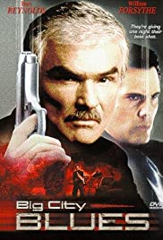 Big City Blues(1997) Poster - Movie Forum, Cast, Reviews