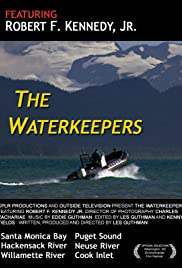 The Waterkeepers Poster