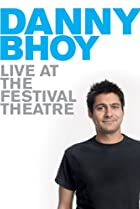 Image of Danny Bhoy