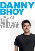 Danny Bhoy Live at the Festival Theatre