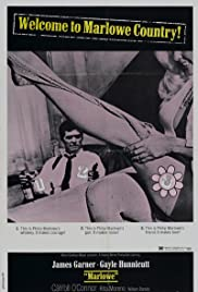 Marlowe (1969) Poster - Movie Forum, Cast, Reviews