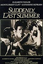 Image of Suddenly, Last Summer