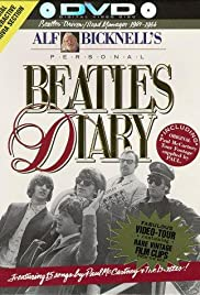 Beatles Diary Poster