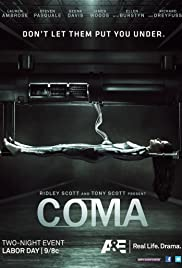 Coma Poster