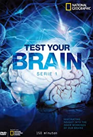 Test Your Brain Poster