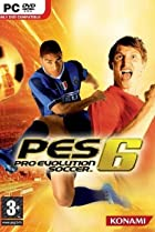Image of Pro Evolution Soccer 6