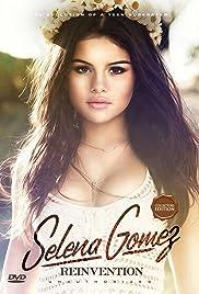 Selena Gomez: Reinvention Poster