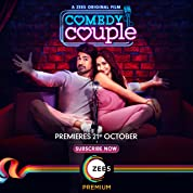 Comedy Couple (2020) poster