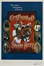 Primary image for Bronco Billy