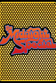The Midnight Special Poster