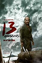 Image of 13 Assassins