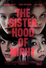 The Sisterhood of Night(1970)