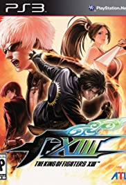 The King of Fighters XIII Poster