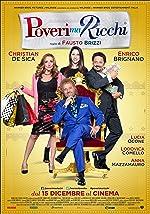 Poveri ma ricchi(2016)