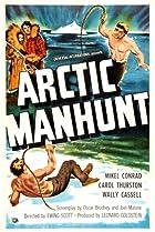 Image of Arctic Manhunt