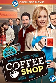 Coffee Shop Película Completa DVD [MEGA] [LATINO]