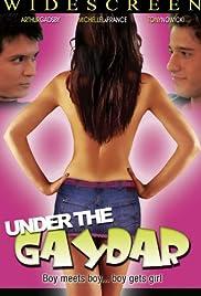 Under the Gaydar(2009) Poster - Movie Forum, Cast, Reviews