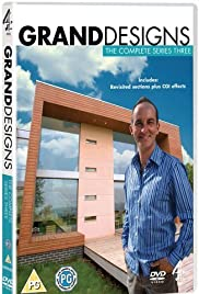 Grand Designs Poster - TV Show Forum, Cast, Reviews