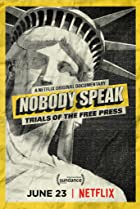 Image of Nobody Speak: Trials of the Free Press