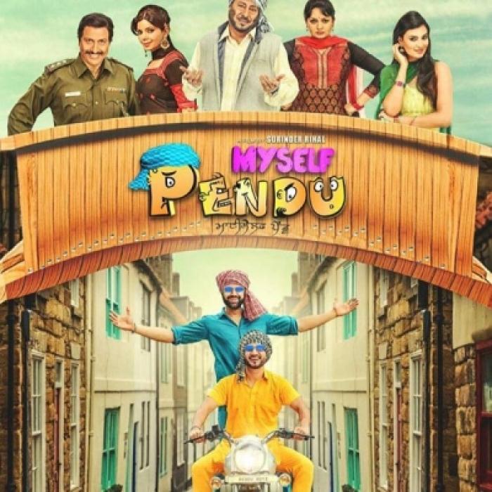 No Need Song Download Djpunjab: Nonton Myself Pendu (2015) Sub Indo Movie Streaming