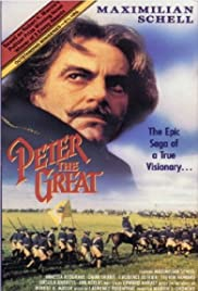 Peter the Great Poster