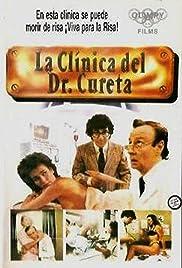 La clínica del Dr. Cureta Poster
