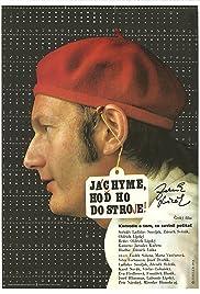 Joachim, Put It in the Machine(1974) Poster - Movie Forum, Cast, Reviews