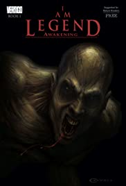 I Am Legend: Awakening - Story 4: Death as a Gift Poster