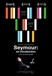 Seymour: An Introduction (2014) Poster - Movie Forum, Cast, Reviews