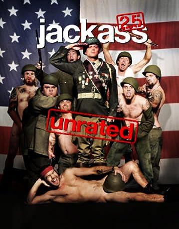 Jackass 2.5 (2007)