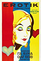 Erotikon (1929) Poster