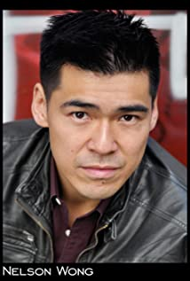 Nelson Wong Picture
